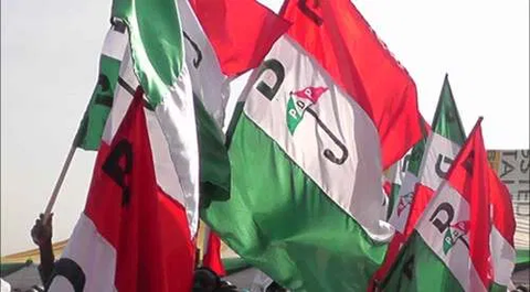 PDP Describes Local Government Polls as the Worst in the History of Plateau State