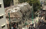 17 killed, 28 injured in China restaurant collapse