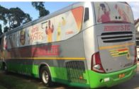 Long distance buses to have two drivers
