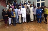 POH Training: Plateau Govt Task on Security