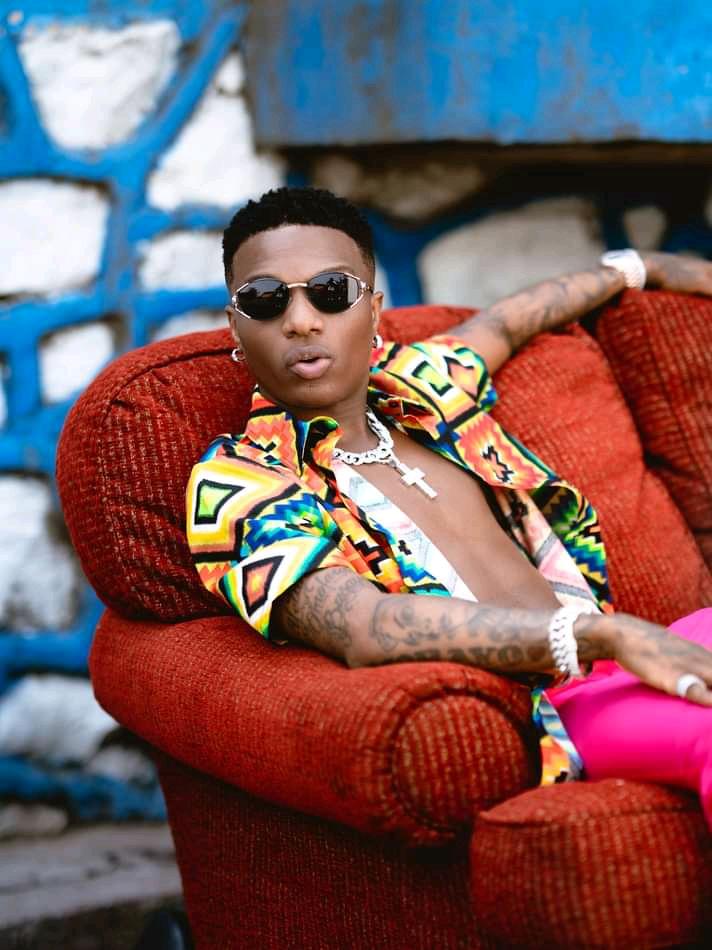 Alibaba, Banky W, Femi Kuti, others speak as Wizkid celebrates 10th anniversary of debut album