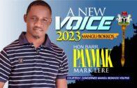 Hon. Barrister Panmak Mark Lere journey and achievements