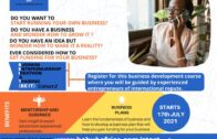 (BE-iT) Cohorts:Take a leap of faith and make your dream come true as a business enthusiast
