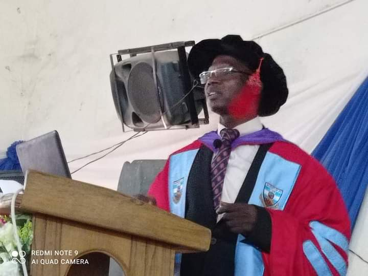 University Don Charges Government to Dedicate Budget Lines for Family Planning