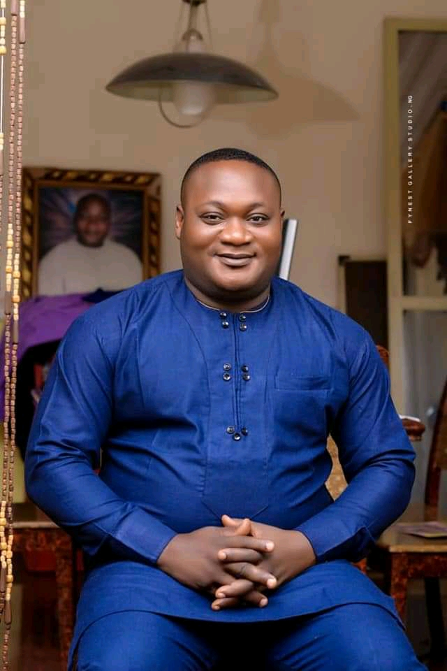 """Jos South PDP Chairmanship Candidate, Hon. Emmanuel Dung """"Gibok"""" Decries Worsening Insecurity, Calls for Inclusion of PDP in Forthcoming Polls"""