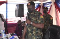 Military Sets Up Peace Committee to Tackle Insecurity in Plateau State