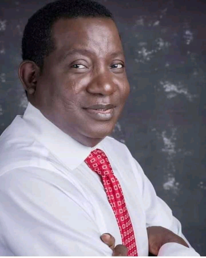 Plateau stakeholders reaffirmed support for Lalong,Commend Gov Lalong's peace initiatives