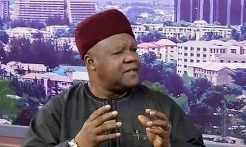 Dr. Mailafia's exit a monumental loss to Nigeria, says Senator Gyang