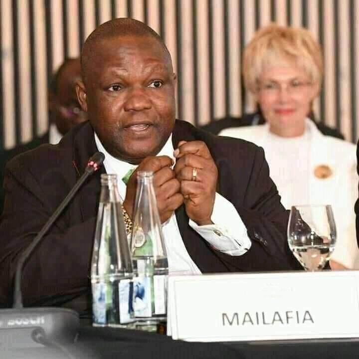 Rwang Patrick Stephen Eulogizes Late Dr. Obadiah Mailafia