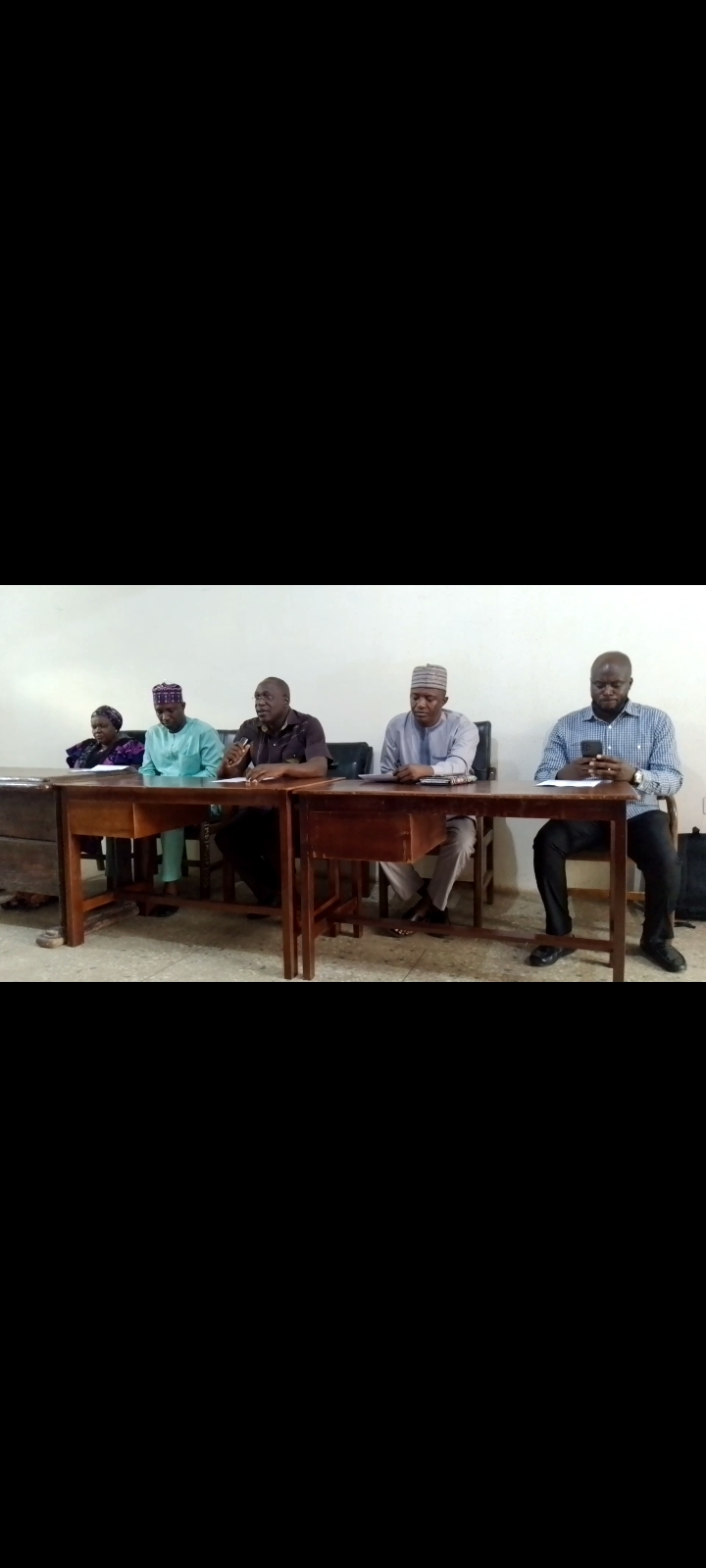 Unijos Plateau Forum speak-out over  attacks of students and staff.