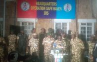 Military Committed to Achieving Incremental Peace in Plateau State – Chief of Defense Staff, Gen. Irabor