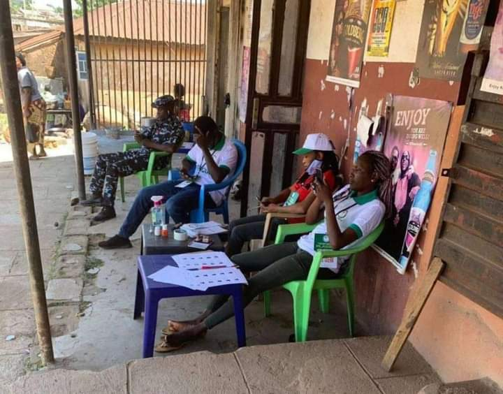 Plateau LG polls: why the low turn-out?